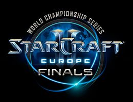 WCS StarCraft II Europe Finals