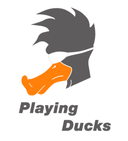 playing ducks cs go
