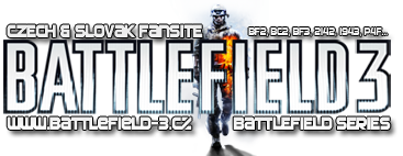 Battlefield 3 fansite logo
