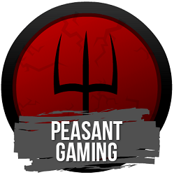 Peasant Gaming