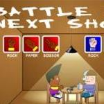 Battle for next shot!!!