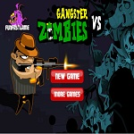 Gangster Vs Zombie 2