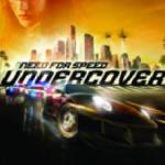 NFS Undercover Flash