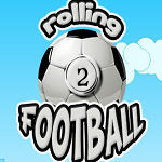 Rolling Football 2