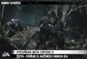 Četa - beta multiplayeru Crysis 3