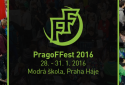 PragoFFest 2016 - Fraternitas vs. Dark Tigers - skupina